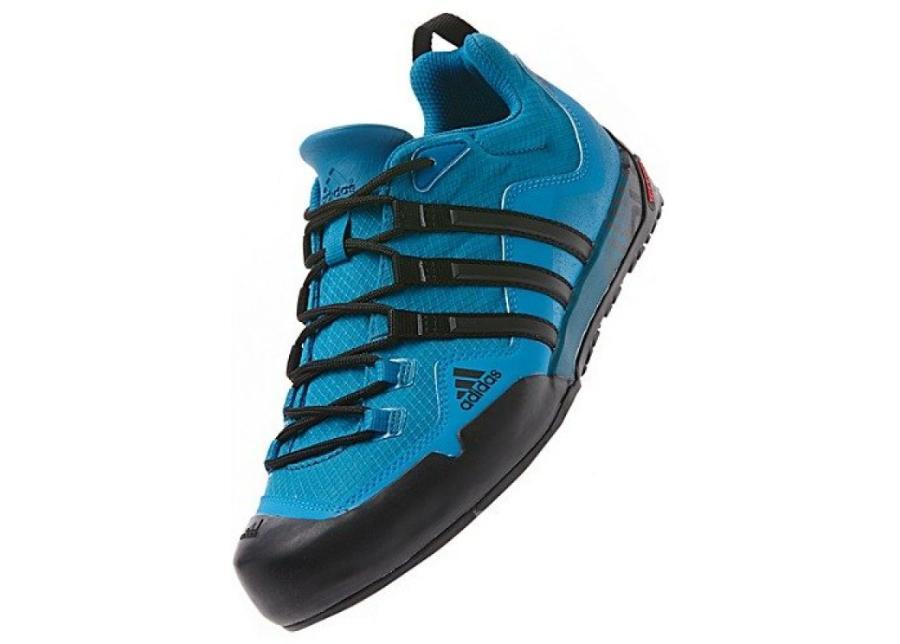 Miesten retkeilykengät Adidas Terrex Swift Solo M D67033