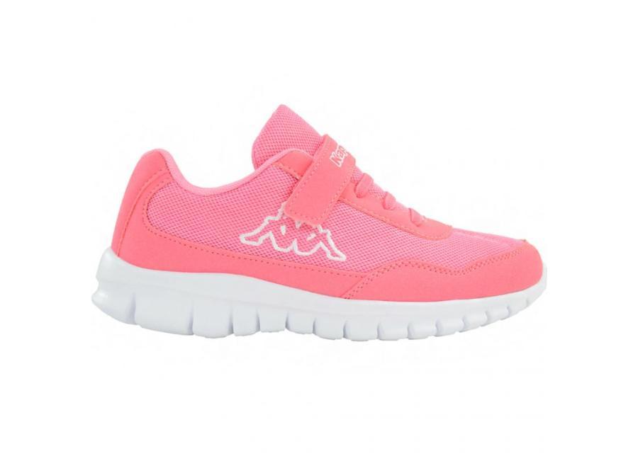 Lasten vapaa-ajan kengät Kappa Follow K Jr 260604K 7210