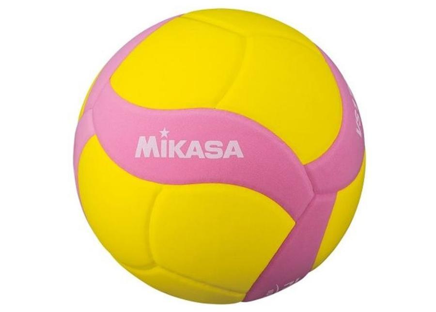 Lasten lentopallo Mikasa VS170W R Kids