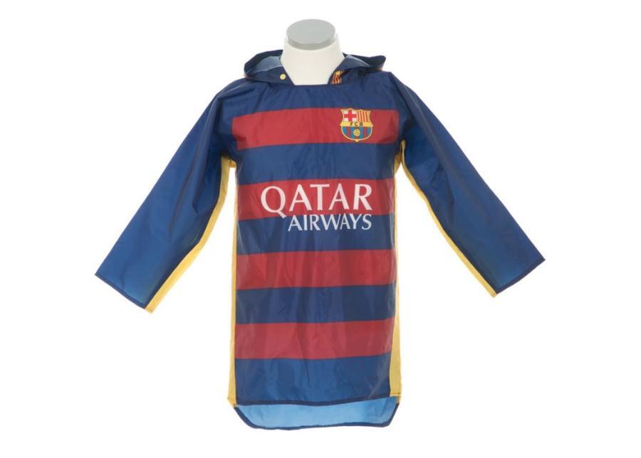 Miesten sadesuoja FC Barcelona Home Rain S338580BA