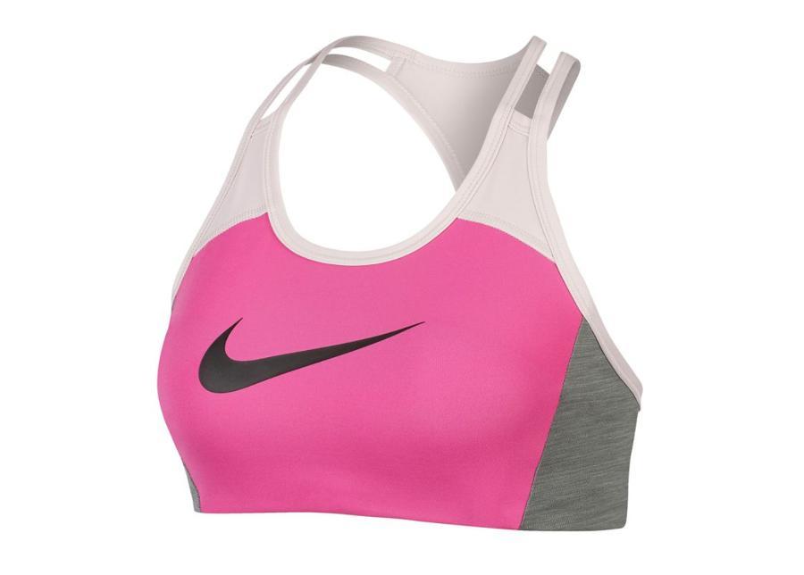 Naisten urheiluliivit Nike Swoosh Logo W CJ5865-623
