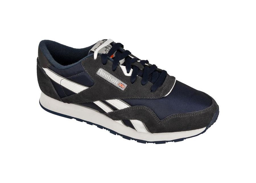 Miesten vapaa-ajan kengät Reebok Classic Nylon M 39749