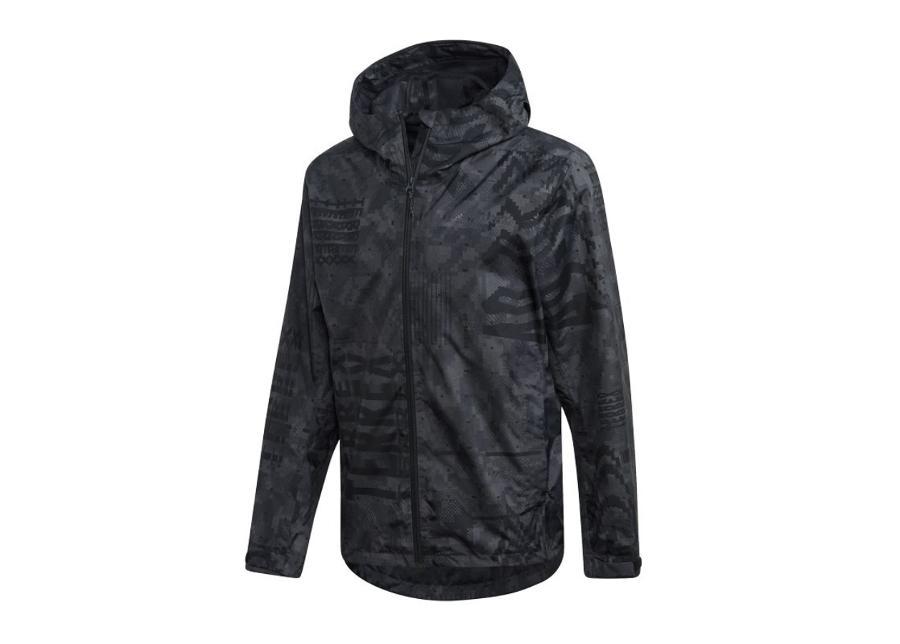 Miesten kuoritakki Adidas Terrex Camo Rain M FI2424