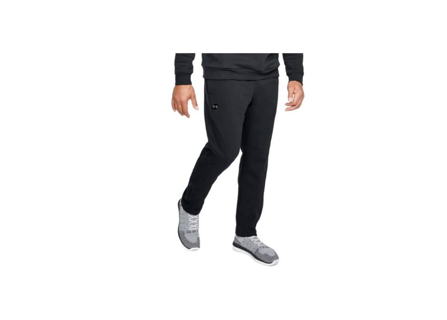 Miesten verryttelyhousut Under Armour Rival Fleece Pants M 1320739-001