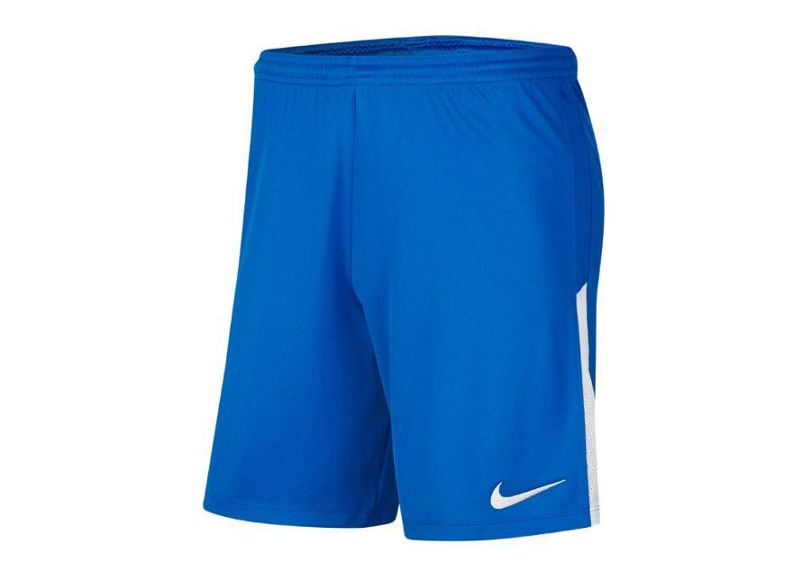 Miesten treenishortsit Nike League Knit II BV6852-463