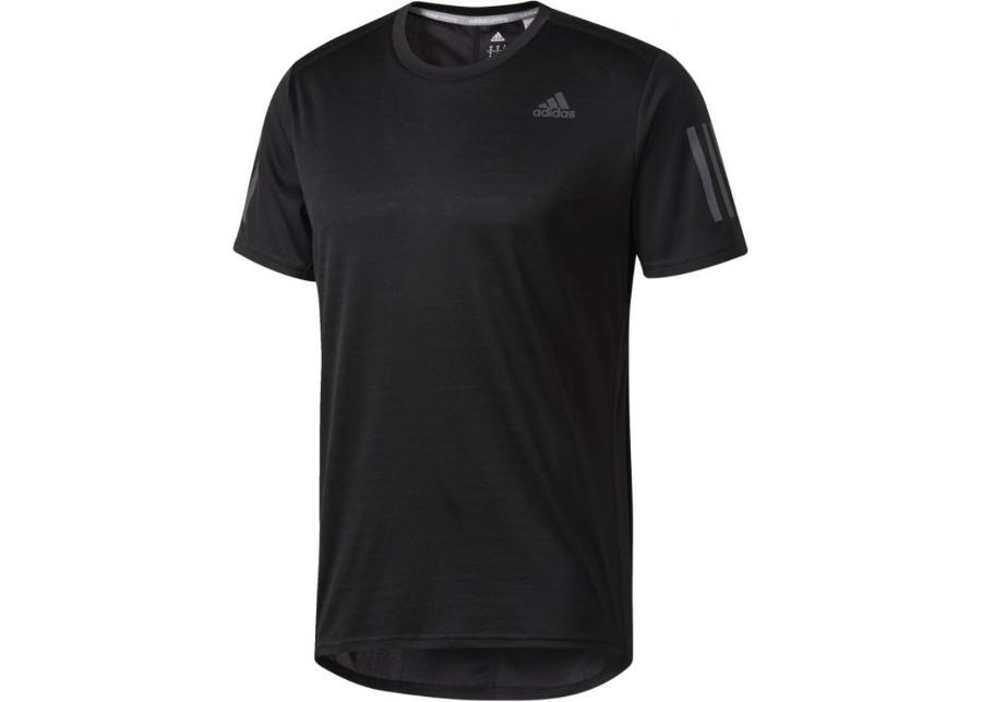Miesten treenipaita Adidas Response Short Sleeve Tee M BP7430