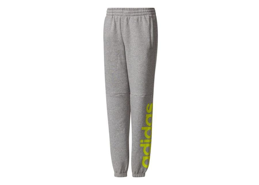 Lasten verryttelyhousut Adidas Essentials Linear Pants Junior CE8825