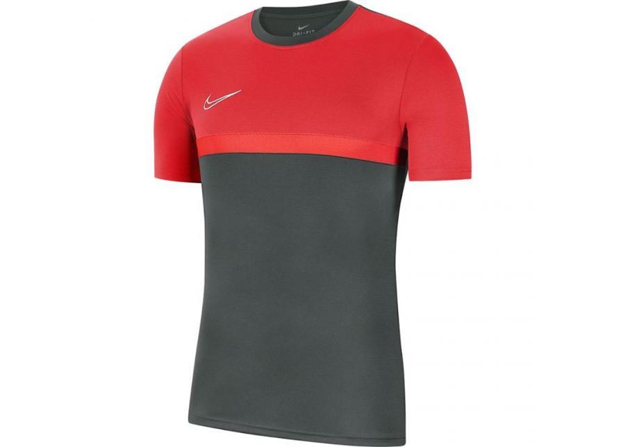 Lasten treenipaita Nike Dry Academy PRO TOP SS Jr BV6947 064