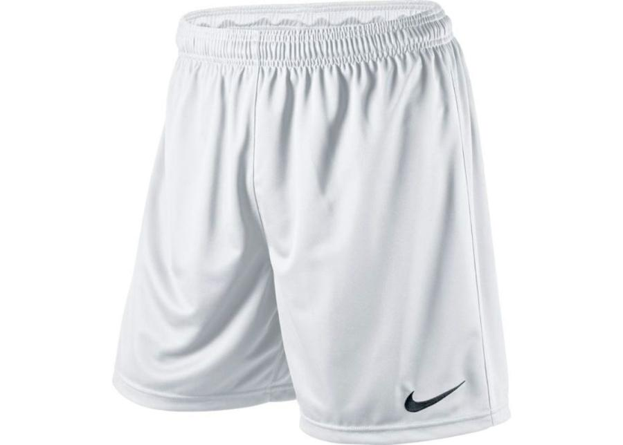 Lasten jalkapalloshortsit Nike Park Knit Short Junior 448263-100