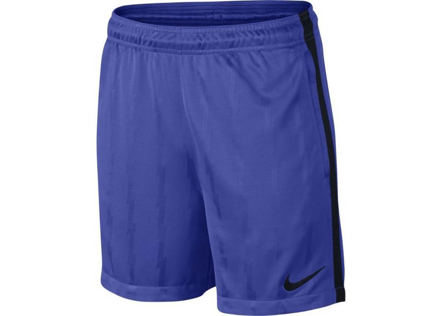Lasten jalkapalloshortsit Nike Dry Squad Jacquard Junior 870121-452