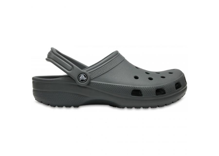 Miesten sandaalit Crocs Classic M 10001 0DA