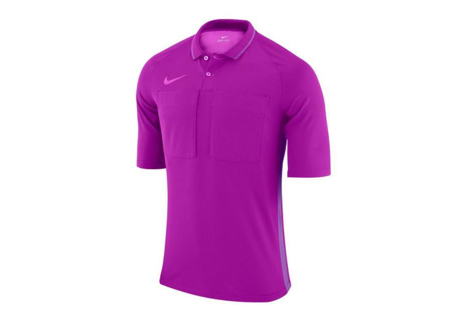 Jalkapallo erotuomarin paita Nike Dry Referee SS M AA0735-551