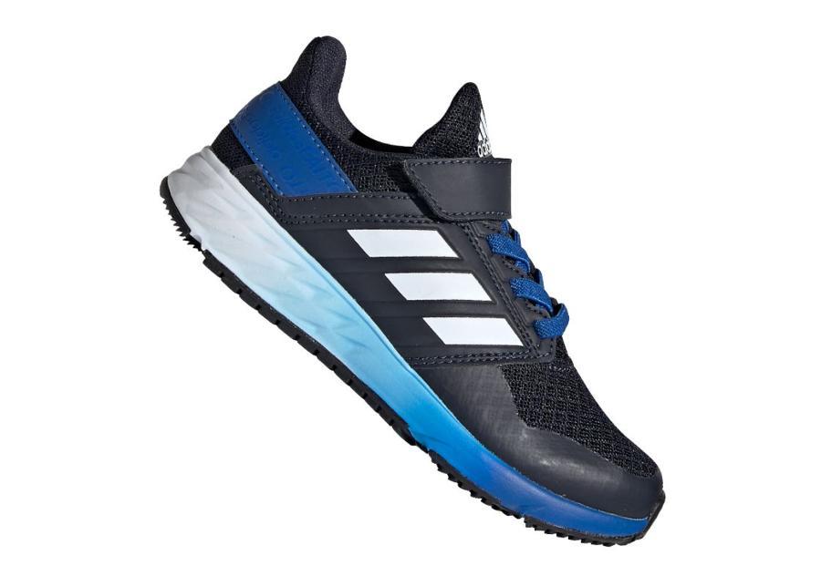 Lasten treenikengät Adidas FortaFaito Jr EE7313