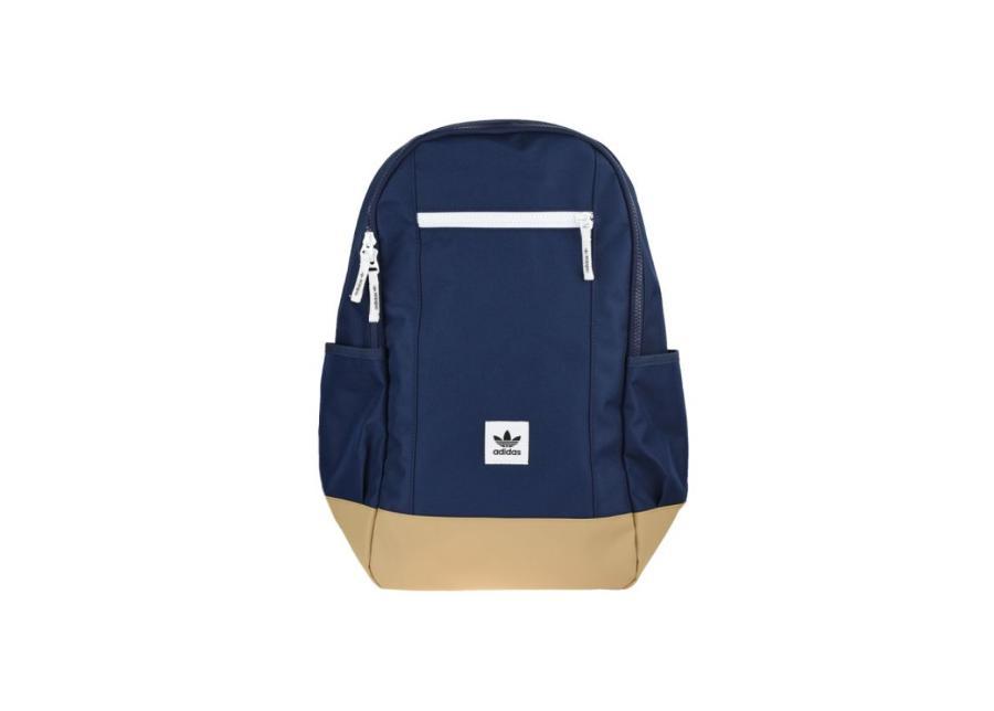 Selkäreppu Adidas Mochila Prem Modern Backpack FM1273