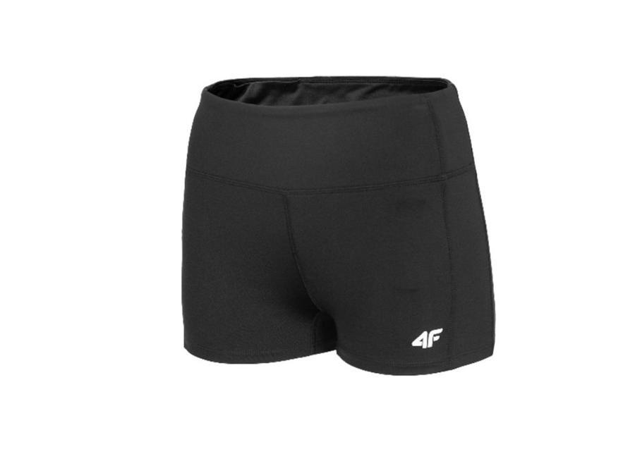 Naisten trikooshortsit 4F Women's Functional Shorts W