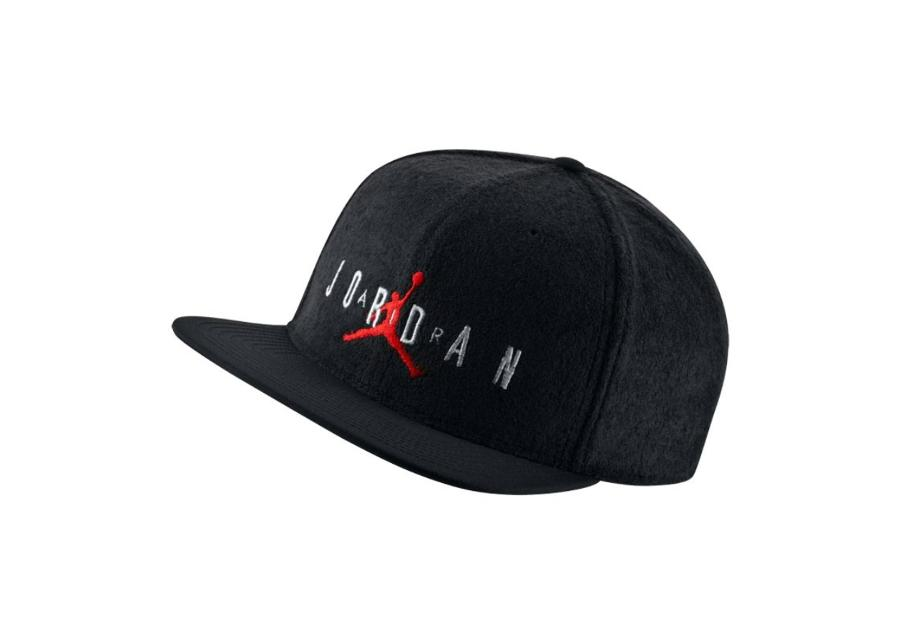 Miesten lippalakki Nike Jordan Pro Sport Dna CU9126-010