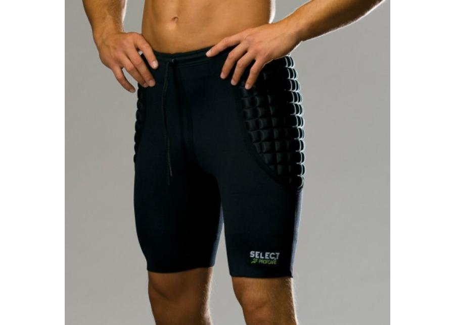Miesten topatut maalivahdin housut Select