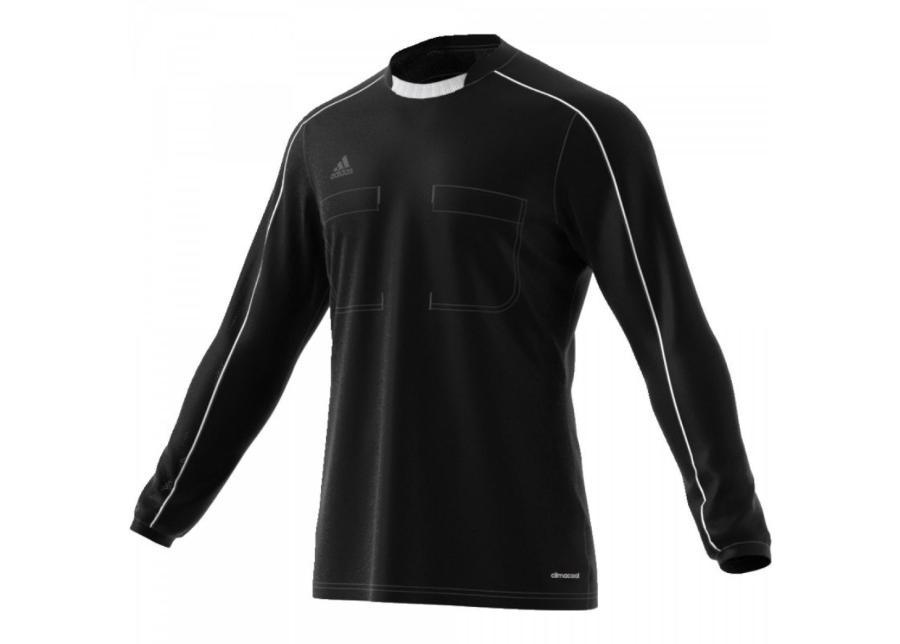 Jalkapallo erotuomarin paita Adidas REFEREE16 JSY M AJ5920