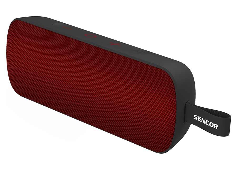 Bluetooth kaiutin Sencor