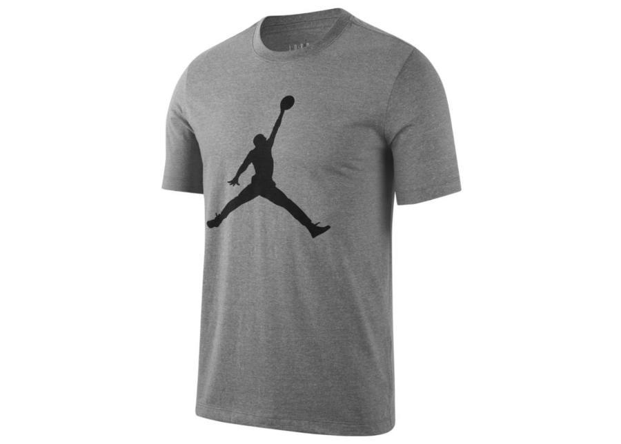 Miesten koripallopaita Nike Jordan Jumpman SS Crew M CJ0921-091