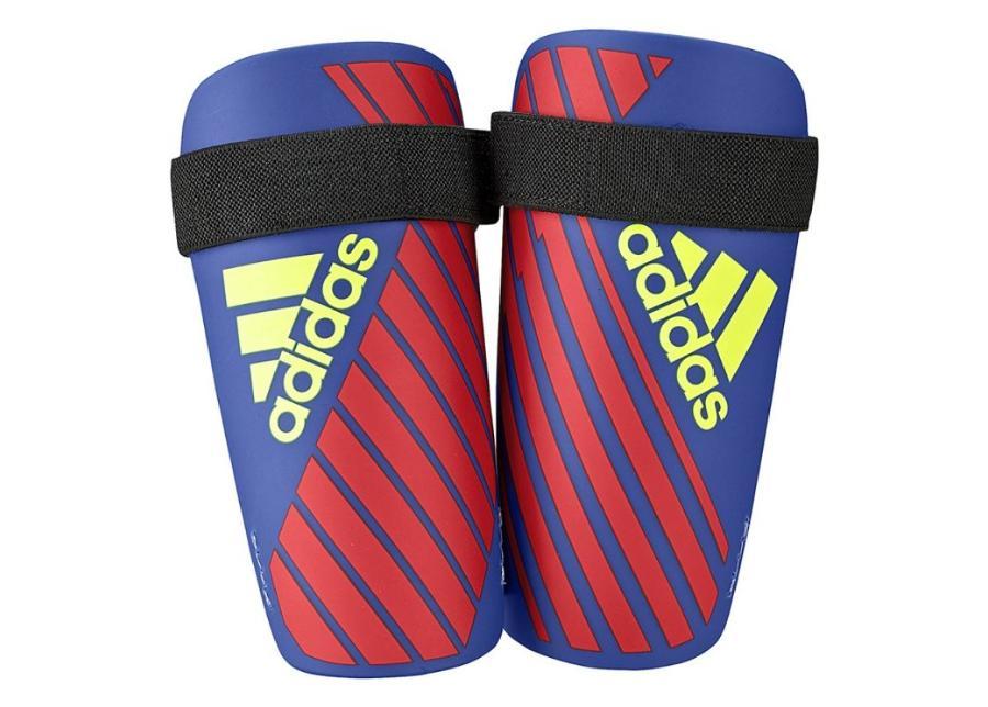 Säärisuojat jalkapalloon Adidas X Lite Guard DN8609