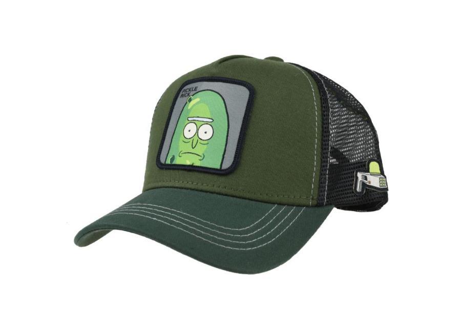 Lippalakki Capslab Rick Et Morty