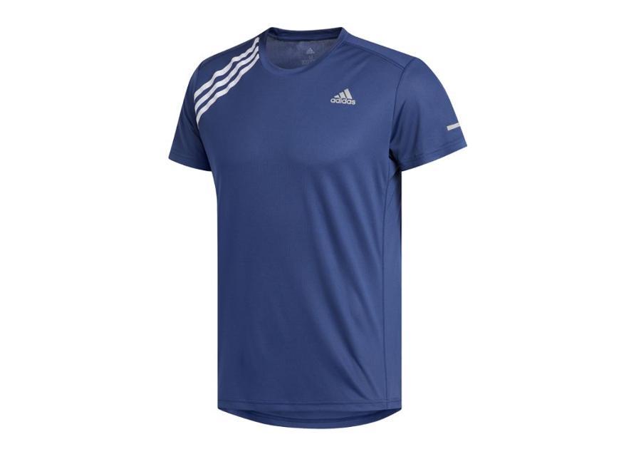 Miesten juoksupaita Adidas Run It 3-Stripes M FK1591