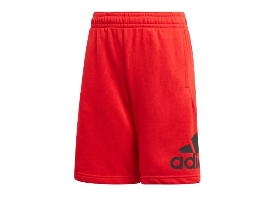 Lasten urheilushortsit Adidas Must Haves Jr FM6457