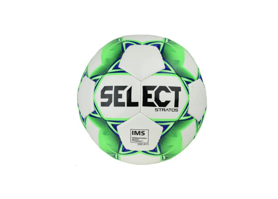 Jalkapallo Select Stratos IMS Ball STRATOS