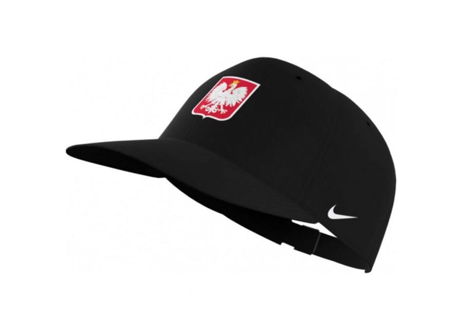 Miesten lippalakki Nike Polska U NK Dry H86 CAP CU7617 010