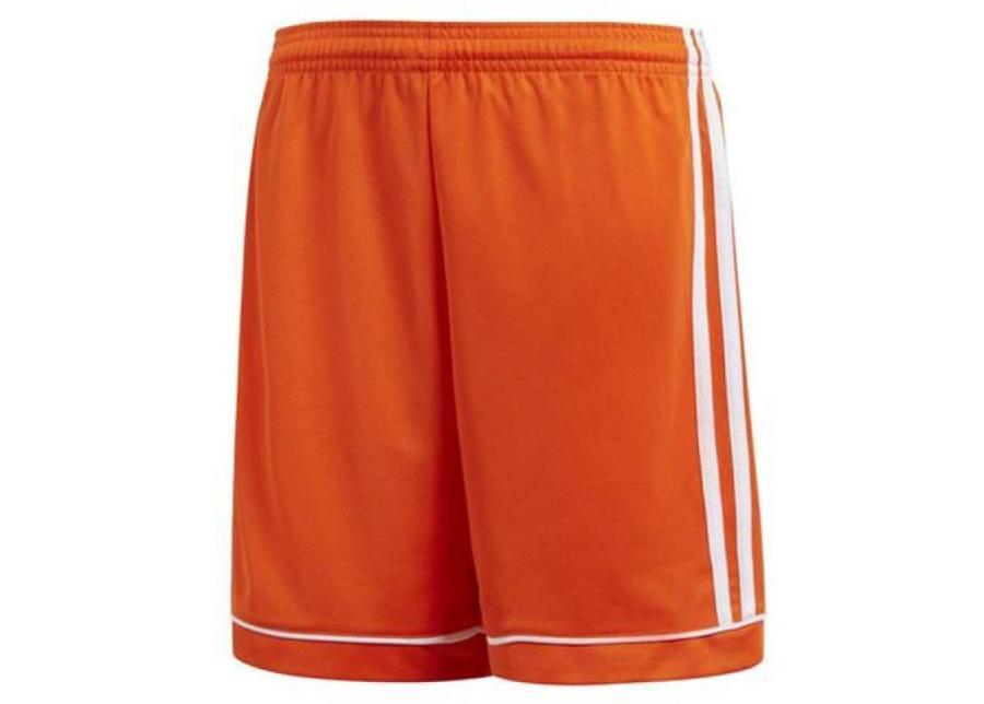 Lasten jalkapalloshortsit Adidas Squadra 17 Shorts Junior BK4775
