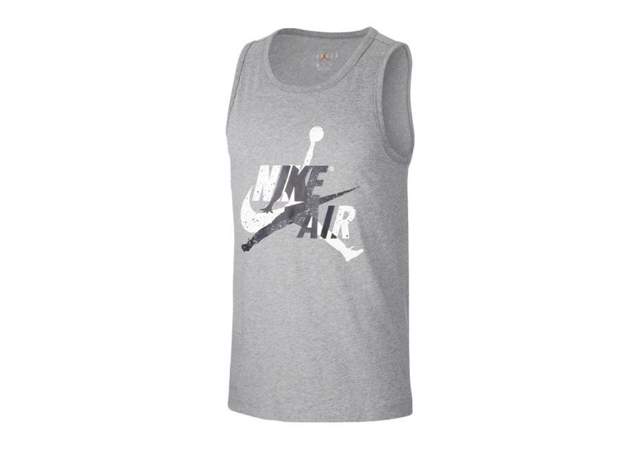 Miesten koripallopaita Nike Jordan Jumpman Classics M CJ6248-091