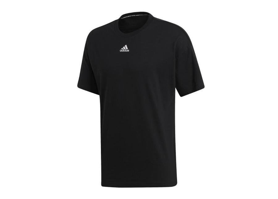 Miesten vapaa-ajanpaita Adidas Must Haves 3S Tee M EB5277