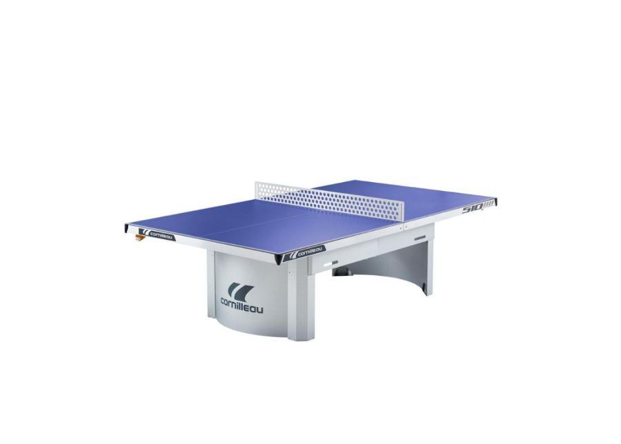 Pöytätennispöytä ulkokäyttöön Outdoor PRO 510M