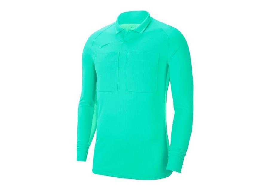 Miesten jalkapallo erotuomapaita Nike Dry Referee LS M AA0736-354