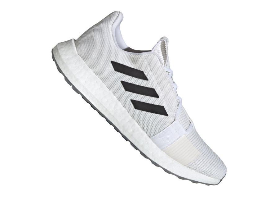 Miesten juoksukengät Adidas Senseboost GO M EG0959