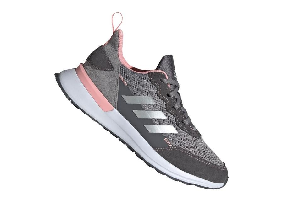 Lasten juoksukengät Adidas RapidaRun Elite Jr EG6913