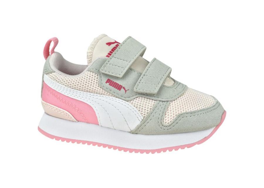 Lasten vapaa-ajan kengät Puma R78 V Infants 373618 04