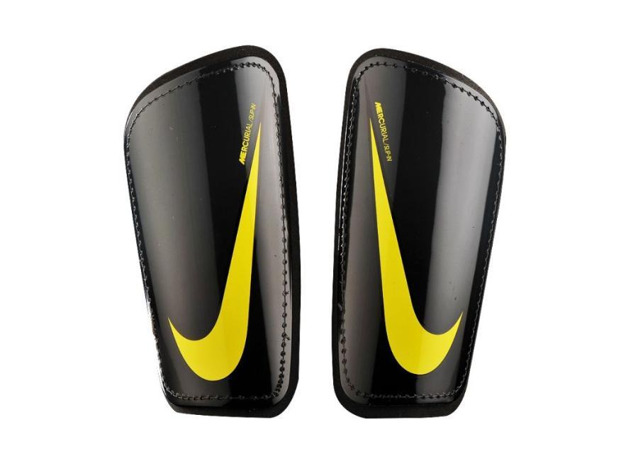 Säärisuojat jalkapalloon Nike NK Merc Hrdshl Grd SP2128 060