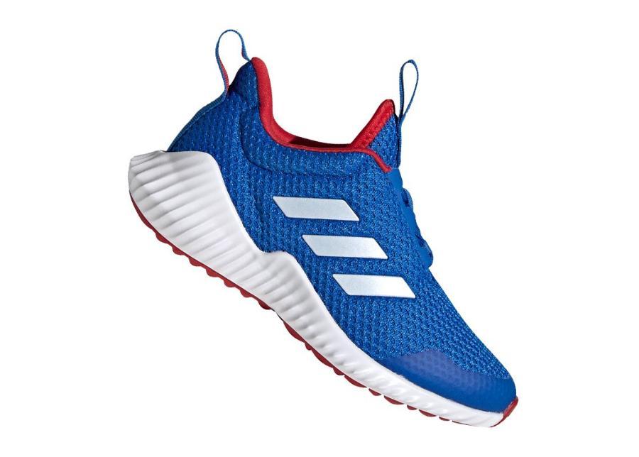 Lasten juoksukengät Adidas FortaRun Jr EF9693