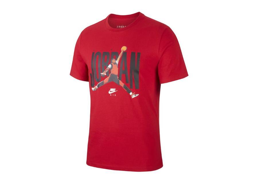 Miesten koripallopaita Nike Jordan Dri-Fit Crew M CJ6304-687