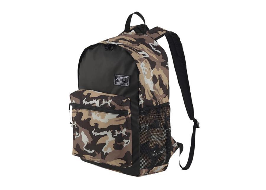 Selkäreppu Puma Academy Backpack 075733-27
