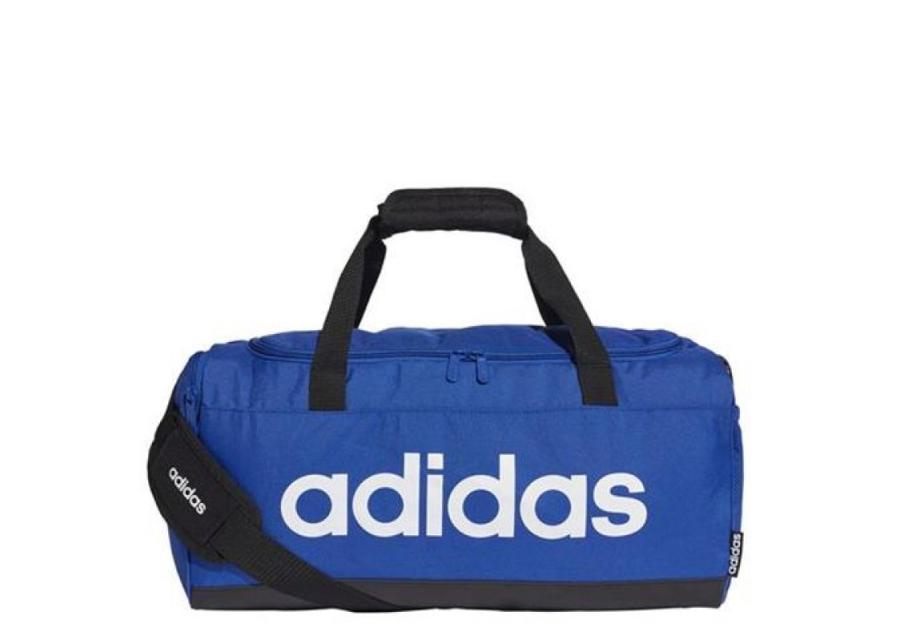 Urheilukassi Adidas Linear Duffle S GE1149