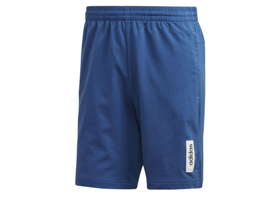 Miesten shortsit Adidas Brilliant Basics Short M FL9011