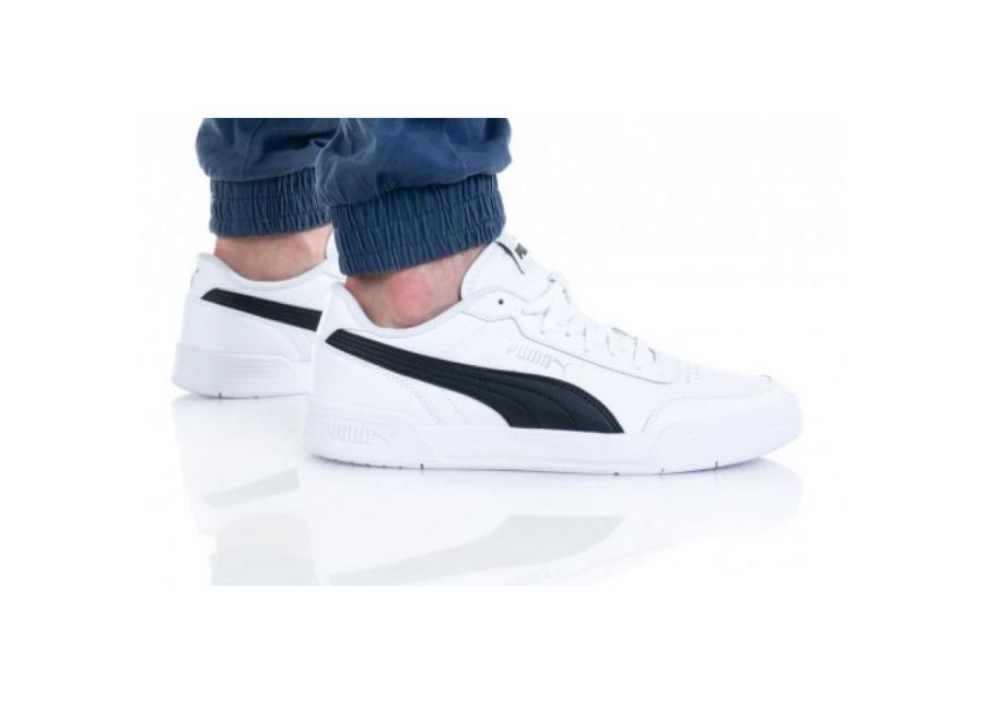 Miesten vapaa-ajan kengät Puma Caracal M 369863 03