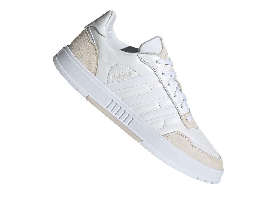 Miesten vapaa-ajan kengät Adidas Courtmaster M FW2890