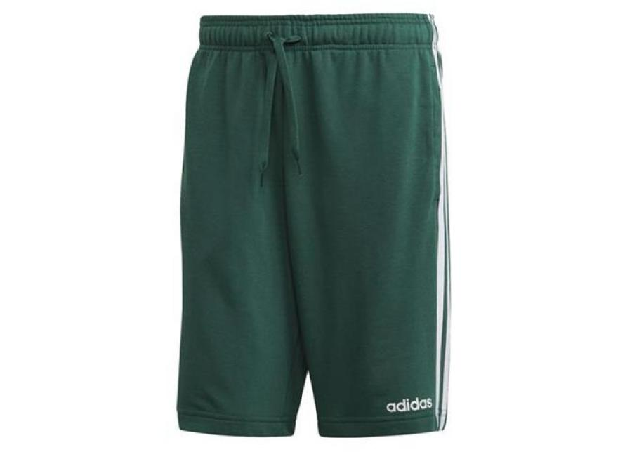 Miesten treenishortsit Adidas Essentials 3 Stripes M FM6057