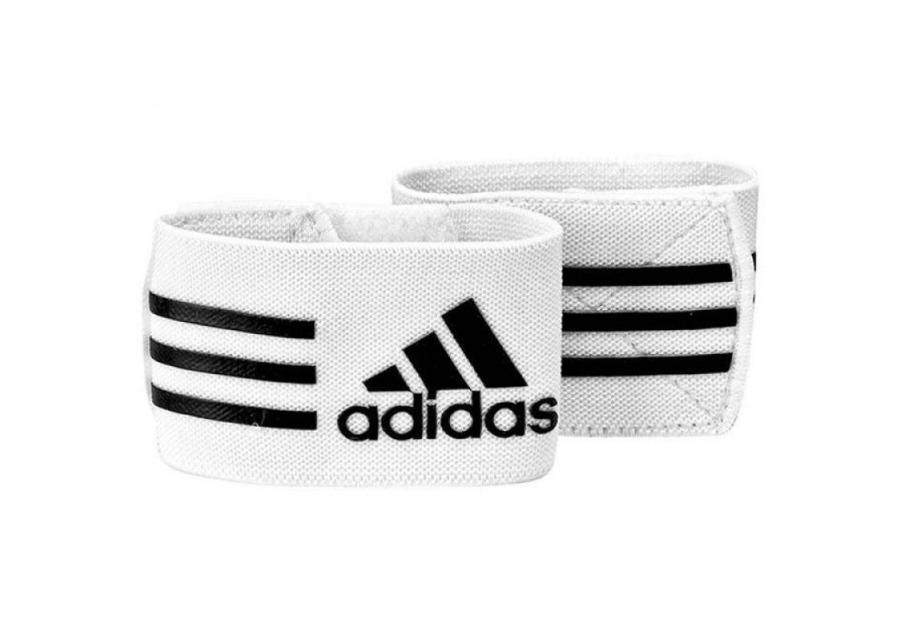 Jalkapallosukkien kiinnittimet Adidas 2 kpl