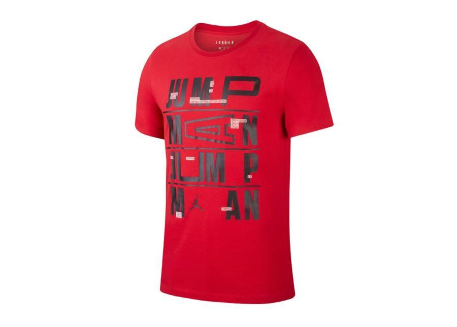 Miesten koripallopaita Nike Jordan Dri-Fit Jumpman M CJ6302-687
