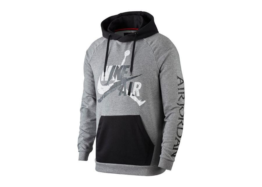 Miesten verryttelytakki Nike Jordan Jumpman Classics M CK2852-092
